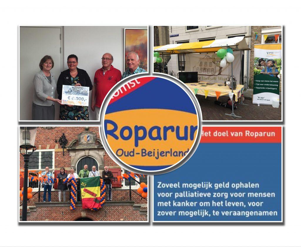 Roparun 2018